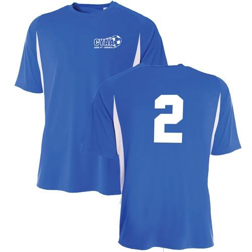 PE & Athletic Uniform Spirit Wear Design Ideas - Unisource Apparel
